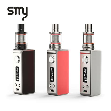Diy-Vape-Box-Mod-Kits