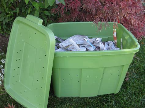 Diy-Vermiculture-Box