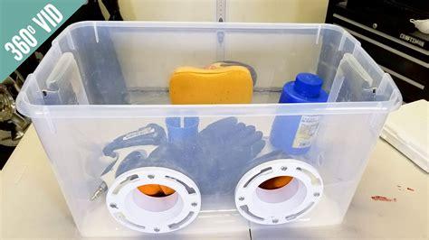 Diy-Vibrator-For-Blasting-Cabinet
