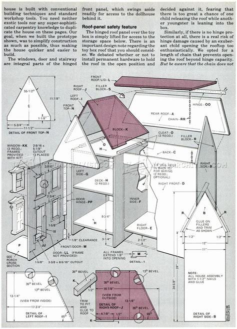 Diy-Victorian-Dollhouse-Plans