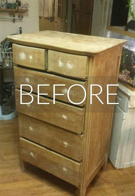 Diy-Vintage-Dresser-Makeover