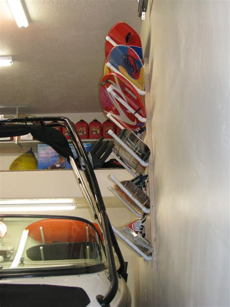 Diy-Wakeboard-Rack-Garage