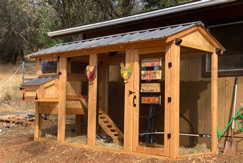 Diy-Walk-In-Chicken-Coop