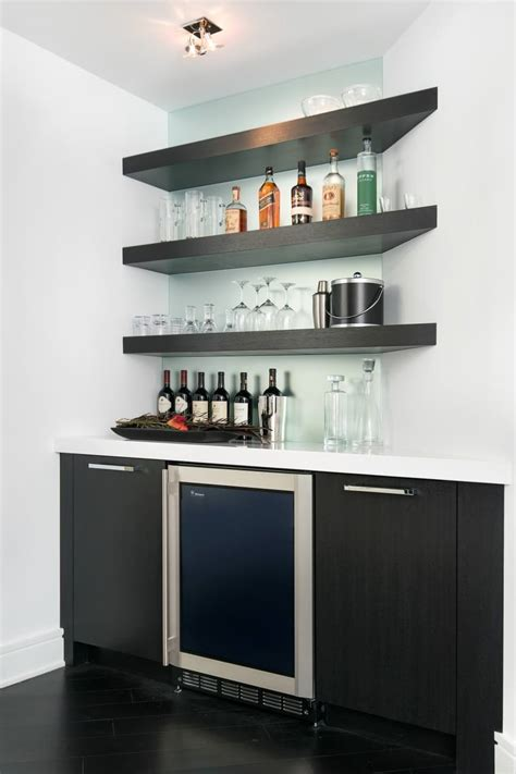 Diy-Wall-Bar-Shelf