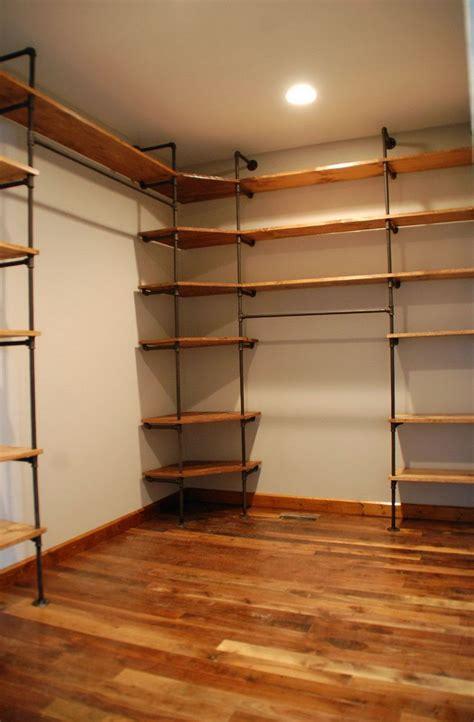 Diy-Wall-Closet-Shelves