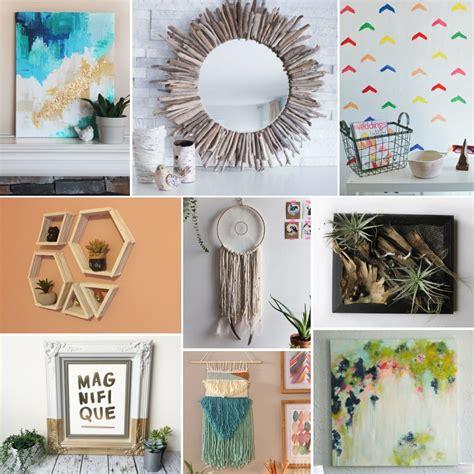 Diy-Wall-Decor-Ideas
