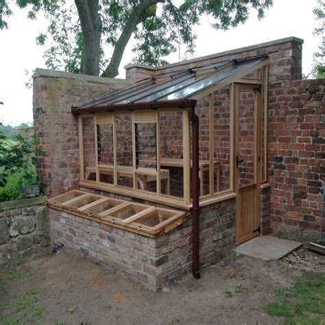 Diy-Wall-Greenhouse