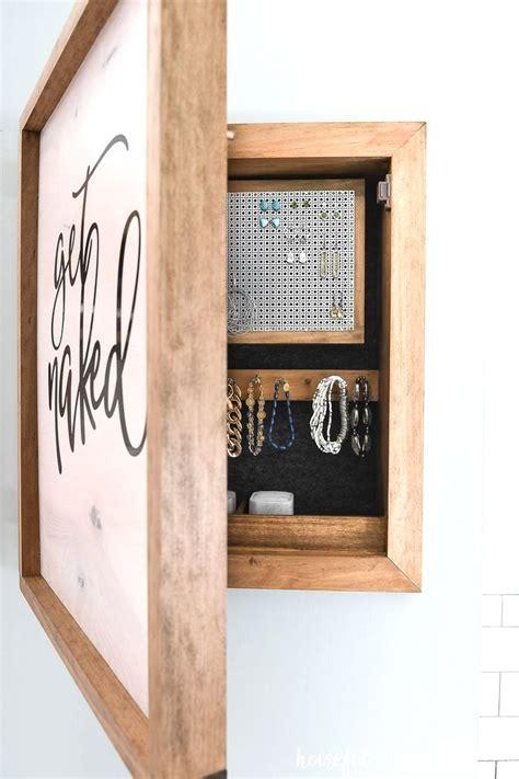 Diy-Wall-Jewelry-Box