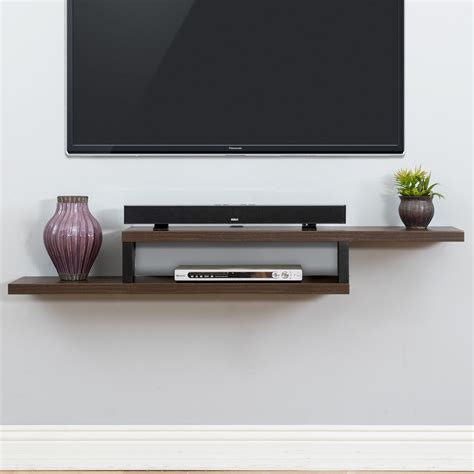 Diy-Wall-Mount-Component-Shelf