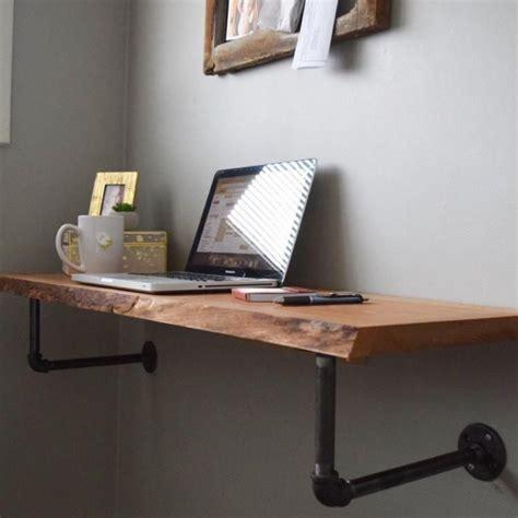 Diy-Wall-Mounted-Laptop-Desk