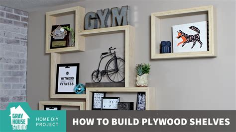 Diy-Wall-Shelves-With-2x4