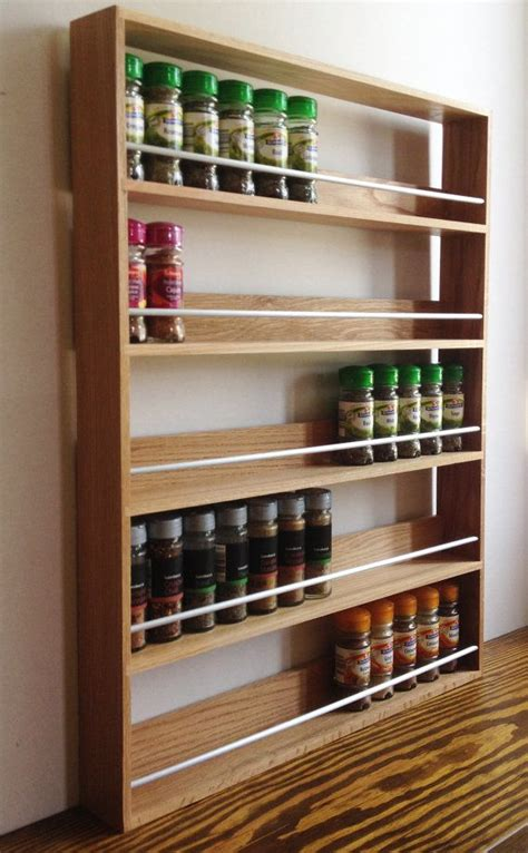 Diy-Wall-Spice-Rack