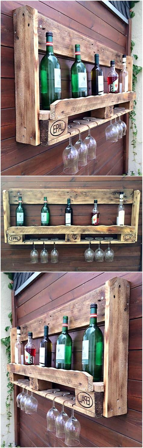 Diy-Wall-Wood-Bar