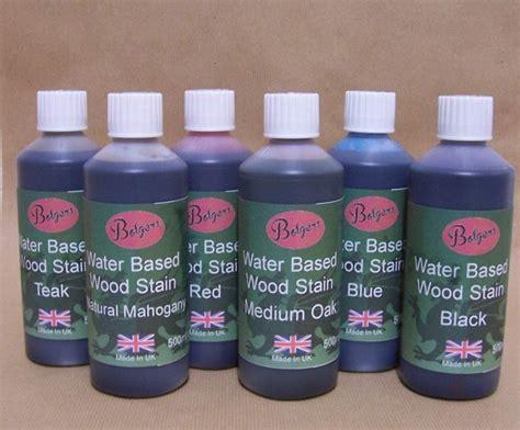 Diy-Water-Based-Wood-Dyes