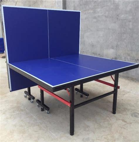 Diy-Water-Resistent-Table-Tennis
