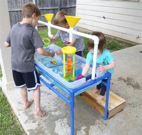Diy-Water-Table-Ideas