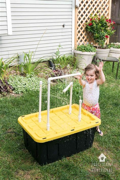 Diy-Water-Table-Pinterest