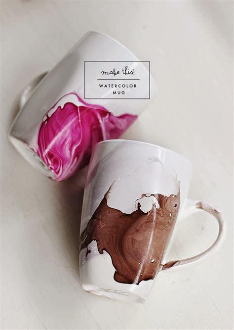 Diy-Watercolor-Mug