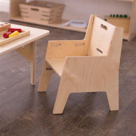 Diy-Weaning-Chair