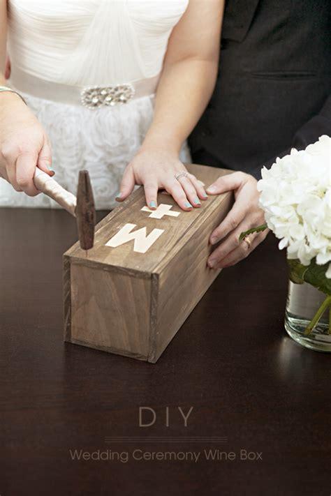Diy-Wedding-Ceremony-Wine-Box