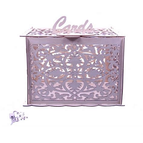 Diy-Wedding-Money-Box-For-Sale