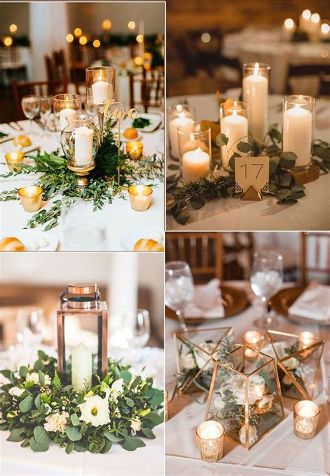 Diy-Wedding-Reception-Table-Centerpieces