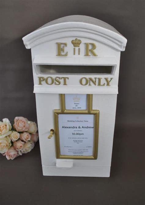 Diy-Wedding-Royal-Mail-Post-Box
