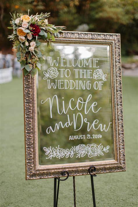 Diy-Wedding-Table-Signs