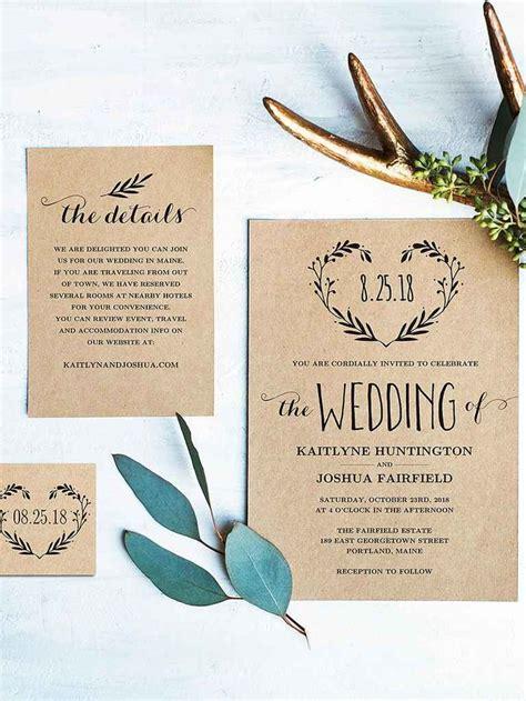 Diy-Wedding-Templates-Free