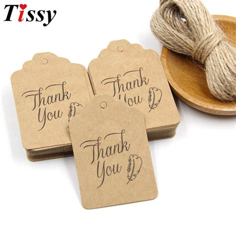 Diy-Wedding-Thank-You-Tags