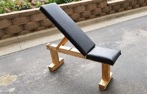 Diy-Weight-Bench-Cushion
