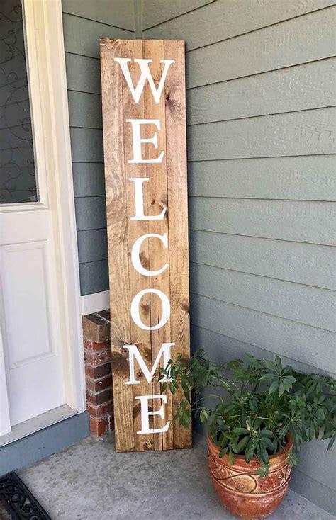 Diy-Welcome-Wood-Sign