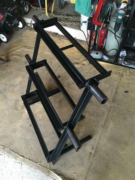 Diy-Welding-Project-Weight-Rack