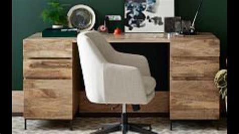 Diy-West-Elm-Desk