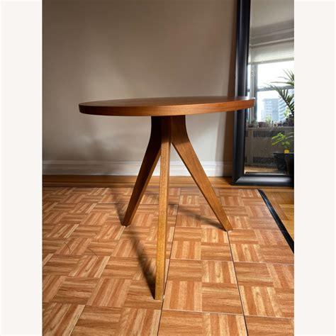Diy-West-Elm-Tripod-Table