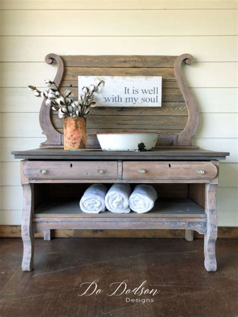 Diy-White-Furniture-Wax
