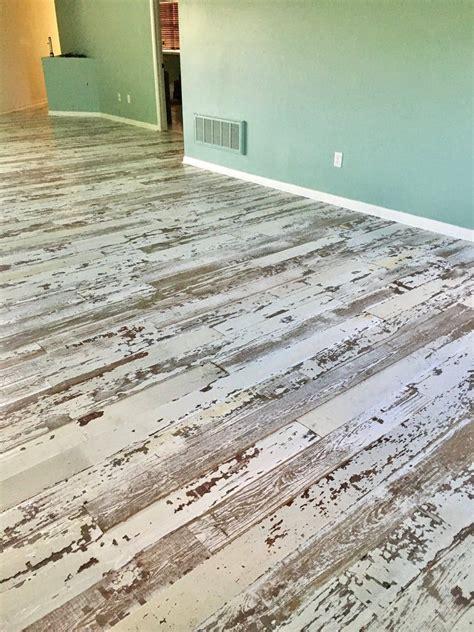 Diy-White-Painted-Wood-Floors