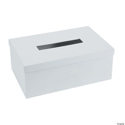 Diy-White-Valentine-Card-Box