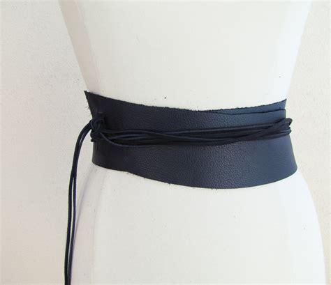 Diy-Wide-Belt
