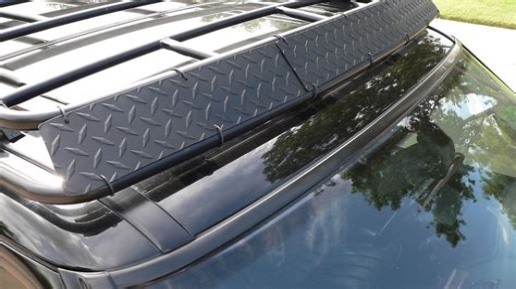 Diy-Wind-Deflector-For-Roof-Rack