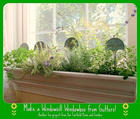 Diy-Windowsill-Planter