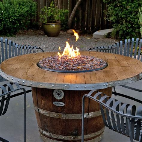 Diy-Wine-Barrel-Fire-Pit-Table