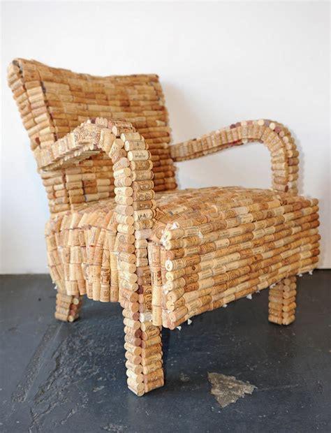 Diy-Wine-Cork-Chair