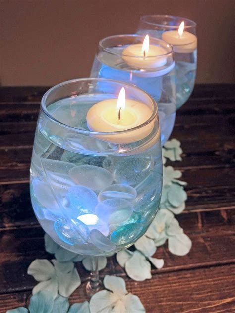 Diy-Wine-Glass-Centerpieces