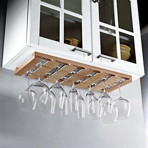 Diy-Wine-Glass-Rack-Plans