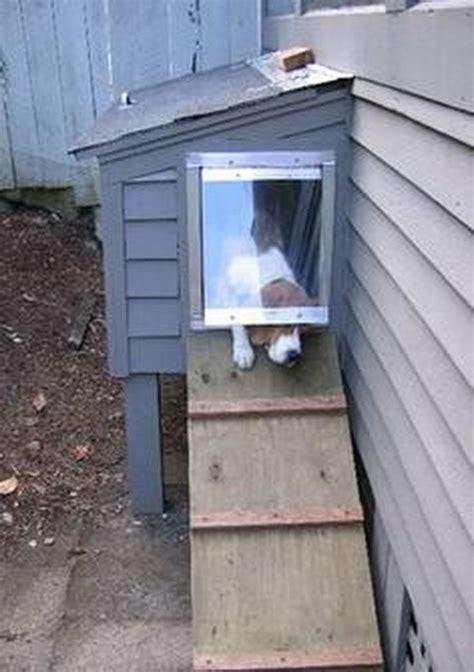 Diy-Winter-Dog-Door