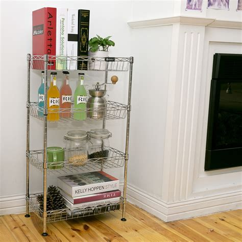 Diy-Wire-Rack-Shelves