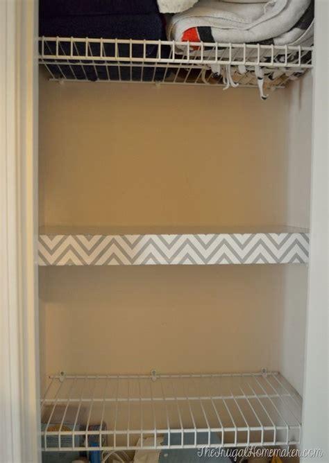 Diy-Wire-Shelf-Foam-Board