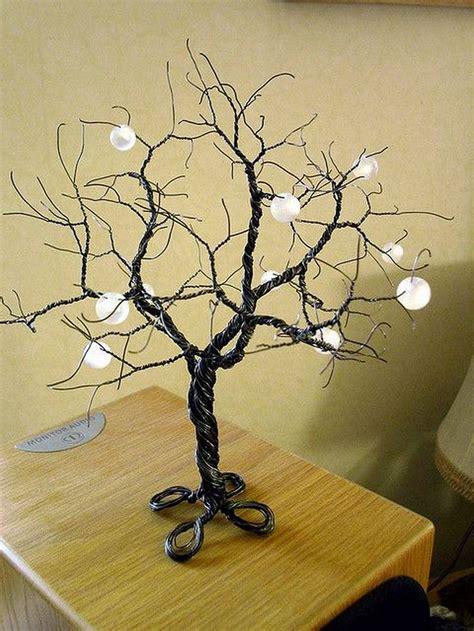Diy-Wire-Tree