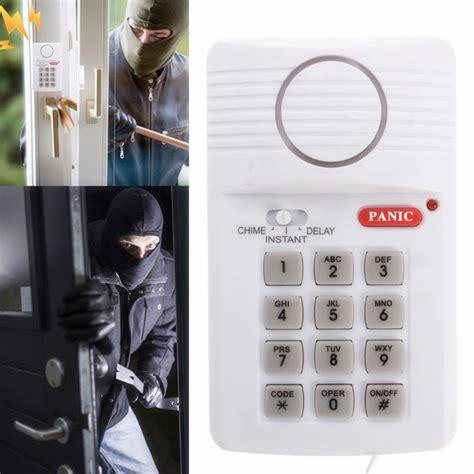 Diy-Wireless-Door-Alarm